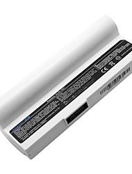 de la batería para Asus Eee PC 901 904 1000 1000 h 1000ha 1000HD 1000HE 904HD al 22-901 ap23-901-901 al23 al24 901h-1000 blanco