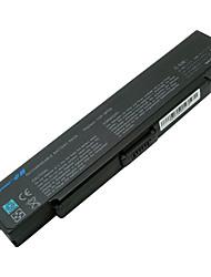 Battery for Sony Vaio VGN-S270 VGN-SZ VGN-FT VGN-N VGN-SZ VGN-Y VGN-FE VGP-BPL2 VGP-BPS2 VGP-BPS2A BPS2A/S BPS2B BPS2C