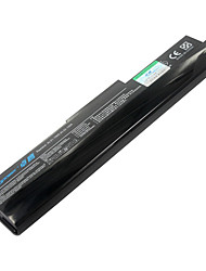 Battery for Asus Eee PC 1005 1101HA 1005H