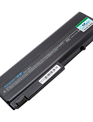 9 cell Battery for HP Compaq Business Notebook 6515b
