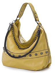 Chain One-shoulder Bag(40cm*33cm*13cm)