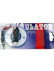 Geheimnis USB Simulator für PKW (FS-SM101)