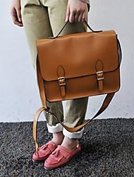 Box Design Handbag(32.5cm*7.5cm*25cm)