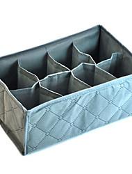 8 Compartimento-caixa de armazenamento não-cover