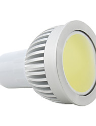 GU10 LED Spotlight MR16 1 High Power LED 200 lm Natural White AC 100-240 V