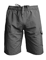 Jaggad- Mens Double Layer Mountain shorts with 100% Polyester