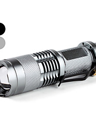 Lampe de Poche LED SIPIK SK68 (400 LM)