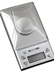 Professional Mini Digital Pocket Scale (0.001g - 10g)