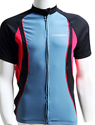 Jaggad - Mens Short Sleeve Cycling Jersey