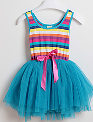 Children's Summer Vest Skirt