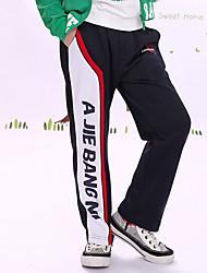 occasionnels garçon pantalons de sport