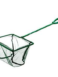rede de nylon de peixe (verde)
