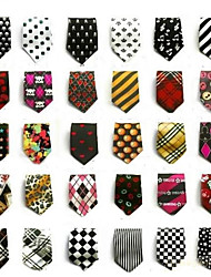Kids Tie-Random Color