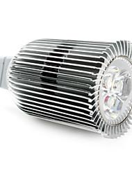 Lampadina LED luce bianca/calda MR16 9W 600LM 2800-3500K (12V)