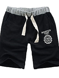 случайные мужской коротких штанишках