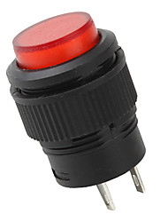 R16-503 Pushbutton Switch (Non-lock, 5 Pieces a pack)
