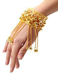 1-teilig dancewear metalperformance Bauchtanz-Armband für Damen