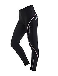 vélo sport femmes pantalons longs desmoldeo