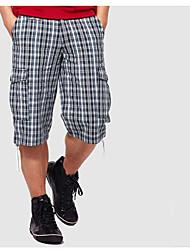 мужские случайные проверки коротких штанишках