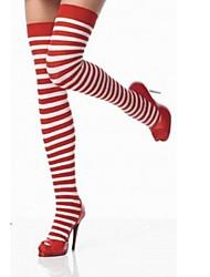 Women Medium Stockings , Acrylic