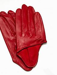кожи ладони перчатки (несколько цветов)