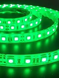 12W LED Stripe Lights Green Effect