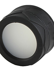 JETBeam 1 filtre pouces lampe de poche blanc pour 3m c25 rrt2 rrt21 PC25