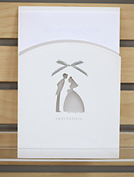 Gorgeous Wedding Invitation - Set Of 50