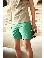 колледж стиля мужских случайных коротких штанишках