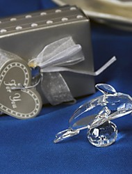 Gifts Bridesmaid Gift Crystal Dolphin Keepsake