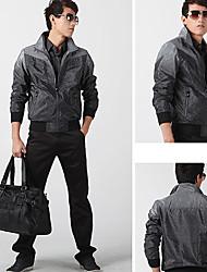Men's Leisure Jacket Coat