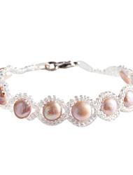 bracelet de perles perles de tissage de plastique lureme®women