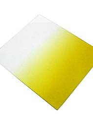 gradual fluo amarelo filtro para Cokin p série