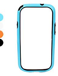 TPUSeitenschutz für Samsung Galaxy S3 i9300