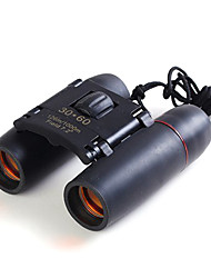 30X60 mm Binoculars High Definition Night Vision Blue Film