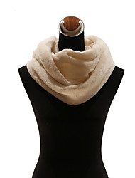 Wedding / Party/Evening / Office & Career Faux Fur Scarves / Coats/Jackets