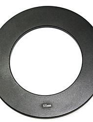 Anel adaptador 55 milímetros para Cokin p série