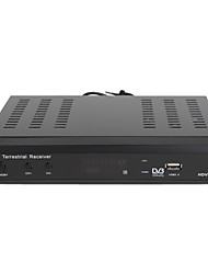 HD Digital terrestrischer Receiver-t8605