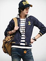 Man Fashion Sport Jacket