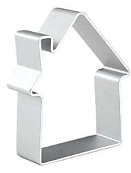 House Shaped Cake Biscuit Cookie Cutter