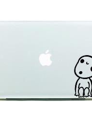 """Mars patroon beschermen de huid sticker voor 11 """"13"""" 15 """"MacBook Air pro"""