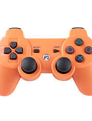 Wireless SIXAXIS Controller für PS3 (orange)