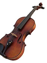 4.4 à haute teneur tenue solide Yeso violon épinette