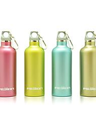 500ML Sports Vacuum Bottle/Vacuum Flask (Blue/Pink/Green/Champine)