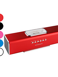 Music U-Disk SD KD-UK6 Speaker with Remote Control for iPhone (Assorted Colors)