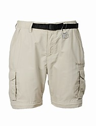 Outdoor Women's Shorts Camping & Hiking / Climbing / Leisure Sports Breathable / Quick Dry Spring / Summer XS / S / M / L / XL / XXL