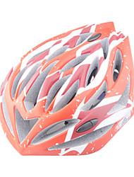 QQ Esportes de Alta Qualidade Capacete de Ciclismo EPS com Sunvisor destacável (3 Cores)