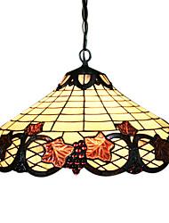 Tiffany 2 - Light Pendent Lights Maple Design