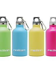 350ML Sports Vacuum Bottle/Vacuum Flask (Blue/Red/Green/Yellow)