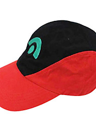 Ash Ketchum The New World Cosplay Hat
